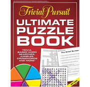 Topix Media Lab Trivial Pursuit Ultimate Puzzle Book