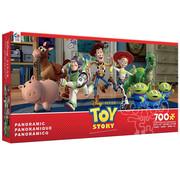 Ceaco Ceaco Disney Pixar Toy Story Panoramic Puzzle 700pcs