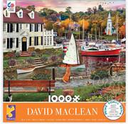 Ceaco Ceaco David Maclean Seawall Walk Puzzle 1000pcs