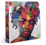 eeBoo eeBoo Angela Puzzle 1000pcs