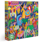 eeBoo eeBoo Celebration Puzzle 1000pcs