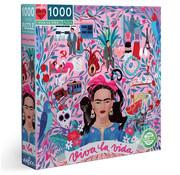 eeBoo eeBoo Viva la Vida Puzzle 1000pcs