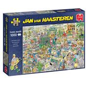 Jumbo Jumbo Garden Centre Puzzle 1000pcs