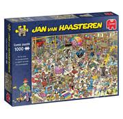 Jumbo Jumbo Toy Shop Puzzle 1000pcs