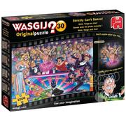 Jumbo Jumbo Wasgij Original 30 Strictly Can't Dance! Puzzle 1000pcs