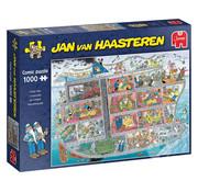 Jumbo Jumbo Cruise Ship Puzzle 1000pcs