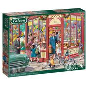 Falcon Falcon The Toy Shop Puzzle 1000pcs