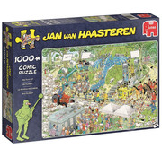 Jumbo Jumbo The Film Set Puzzle 1000pcs