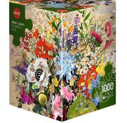 Heye Heye Flower's Life Puzzle 1000pcs
