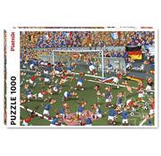 Piatnik Piatnik Football Puzzle 1000pcs