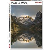 Piatnik Piatnik Dachstein, Austria Puzzle 1000pcs