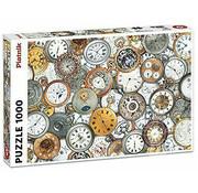 Piatnik Piatnik Timepieces Puzzle 1000pcs