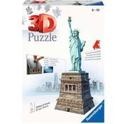 Ravensburger Ravensburger 3D Statue of Liberty Puzzle 108pcs