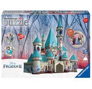 Ravensburger Ravensburger 3D Disney Frozen II Castle Puzzle 216pcs