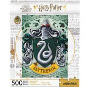 Aquarius Aquarius Harry Potter - Slytherin Puzzle 500pcs