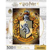 Aquarius Aquarius Harry Potter - Hufflepuff Puzzle 500pcs