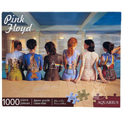 Aquarius Aquarius Pink Floyd - Back Art Puzzle 1000pcs