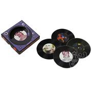 Aquarius David Bowie Coasters