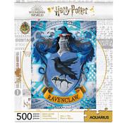 Aquarius Aquarius Harry Potter - Ravenclaw Puzzle 500pcs