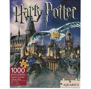 Aquarius Aquarius Harry Potter - Hogwarts Puzzle 1000pcs