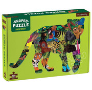 Mudpuppy Mudpuppy Rainforest Shaped Puzzle 300pcs