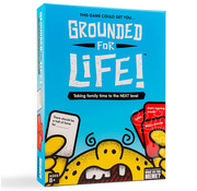 What Do You Meme? Grounded for Life!
