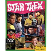 Aquarius Aquarius Star Trek Retro Puzzle 1000pcs