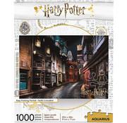 Aquarius Aquarius Harry Potter - Diagon Alley Puzzle 1000pcs