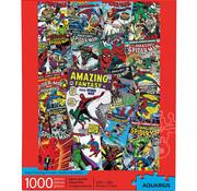 Aquarius Aquarius Marvel Spider-Man Collage Puzzle 1000pcs