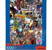 Aquarius Aquarius Marvel Avengers Collage Puzzle 1000pcs