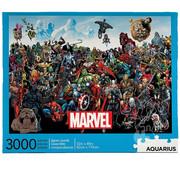 Aquarius Aquarius Marvel Cast Puzzle 3000pcs