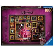 Ravensburger Ravensburger Villainous: Captain Hook Puzzle 1000pcs