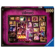 Ravensburger Ravensburger Villainous: Dr. Facilier Puzzle 1000pcs
