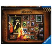 Ravensburger Ravensburger Villainous: Scar Puzzle 1000pcs