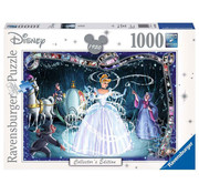 Ravensburger Ravensburger Disney Collector's Edition Cinderella Puzzle 1000pcs