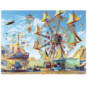 Ravensburger Ravensburger Carnival of Dreams Puzzle 1500pcs