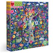 eeBoo eeBoo Tree of Life  Puzzle 1000pcs