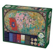 Cobble Hill Puzzles Cobble Hill The Moon Puzzle 1000pcs