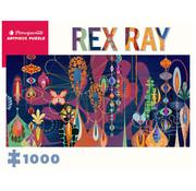 Pomegranate Pomegranate Rex Ray Puzzle 1000pcs