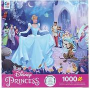 Ceaco Ceaco Disney Princess Cinderella Puzzle 1000pcs
