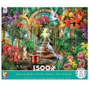 Ceaco Ceaco Garden Atrium Puzzle 1500pcs