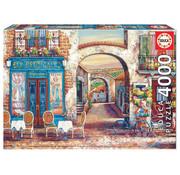 Educa Borras Educa Le Petit Cafe Puzzle 4000pcs