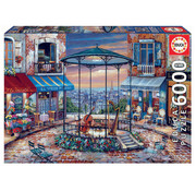 Educa Borras Educa Evening Prelude Puzzle 6000pcs