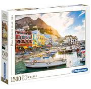 Clementoni Clementoni Capri Puzzle 1500pcs