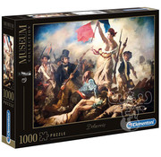 Clementoni Clementoni Liberty Leading The People Puzzle 1000pcs