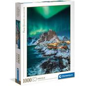 Clementoni Clementoni Lofoten Islands Puzzle 1000pcs
