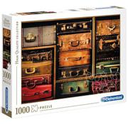 Clementoni Clementoni Travel Puzzle 1000pcs