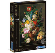 Clementoni Clementoni Van Dael - Bowl of Flowers Puzzle 1000pcs