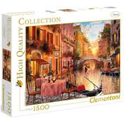 Clementoni Clementoni Venezia Puzzle 1500pcs