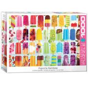Eurographics Eurographics Popsicle Rainbow Puzzle 1000 pcs